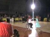 Standard Combi Class 2 - 2005 IPC Wheelchair Dance Sport Open European Cup Poland, Warsaw