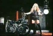 ****Harley Davidson by Brigitte Bardot****