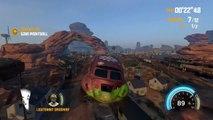 FlatOut 4: Total Insanity   Crazy Fail Montage (Xbox One) 2017