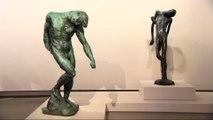 France exhibition celebrates Rodin's sculptures