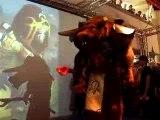 Cosplay FJV Tauren Druide de World Of Warcraft