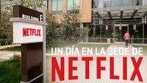 Visitamos las oficinas de Netflix un día de estreno