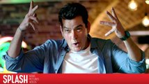 Charlie Sheen Knows Who Else Is HIV-Positive In Hollywood