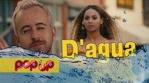 Dia Mundial da Água - POP UP #videoclipes