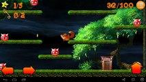 И андроид для Игры ИОС прыгать Прыгучий ноября