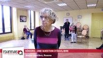 Roannais Agglomération prend soin de ses seniors