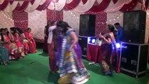 indian wedding dance   ladies dance on dj (2 ghut pila de sathiya)
