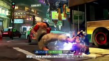 TOP6 Fighting Games newPC / DOA5: Last Round, MK10X, Street Fight V, Tekken7, DBZ Xenover