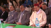 Maroc, Valorisation des cultures nomades / Festival international des cultures nomades