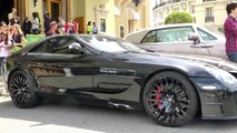 Mansory McLaren SLR Mercedes-Benz