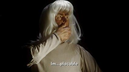 "Videoclip : Sia ""Big Girls Cry"" con Donald Trump - Los Guiñoles"