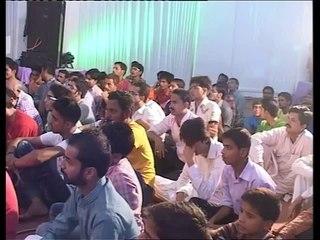 Syed Raza Abbas Zaidi Reciting Manqabat | Abu Turab Hain Aysi Turab Dain Gay Ali a s |