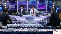 Idées de placements: Investir dans les fonds d'entrepreneurs - 22/03