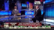 Immigration Lawyer Michael Wildes on President Trump and DACA Dreamers