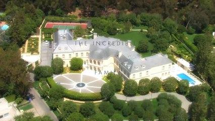 Les misérables : Kim Kardashian and Kanye West - The Guignols - CANAL+