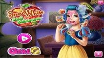 Disney Princess Games - Snow White House Makeover – Best Disney Games For Kids Snow White