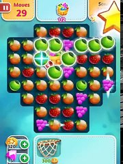 Tropical Twist (By SQUARE ENIX) iOs/Android Gameplay