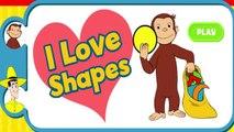 Любопытный образование для Игры джордж я я я и в Дети Любовь формы видео