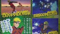 Naruto Ninja Storm 3 DLC / Kakashi Anbu, Sakura Swimsuit, Sasuke e Hinata Road To Ninja Do