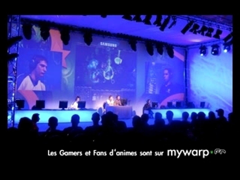 Festival du Jeu Video FJV 2007