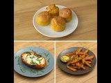 3 Farklı Tatlı Patates Tarifi - Onedio Yemek - Pratik Yemek Tarifleri