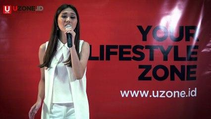 Sheila Alexander Kau Dan Aku Satu | Live at UZONE.ID