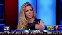 Ann Coulter Slams Trump, Calls New Health Care Plan 'Obamacare Lite'