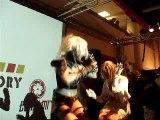 Cosplay FJV Elfes noire et blanche de Lineage II