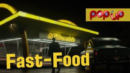 Fome de Poder - POP UP #cinema
