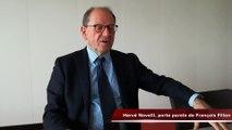 Hervé Novelli sur le statut d'auto-entrepreneur