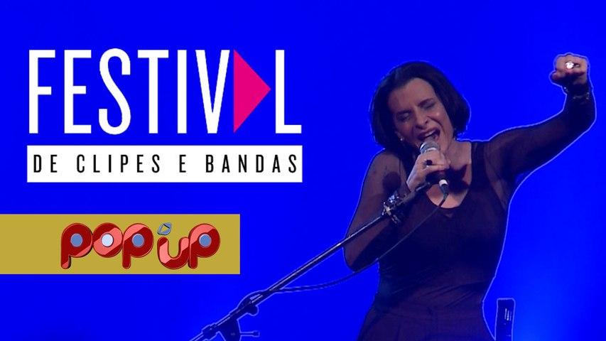 5º Festival de Clipes e Bandas 2017 - POP UP