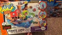 Matchbox Giant Pop Up Pirate Land Adventure Set Toy Review-dZ0e3voQ