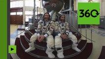 La Cité des étoiles à 360° : découvrez le centre d'entrainement de Youri Gagarine