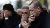 Erdogan: Europeans 'Will Not Walk Safely on Their Streets'