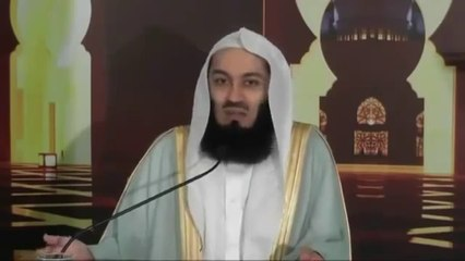 Islamic parenting - Mufti Ismail Menk (Islamic Lecture in English)