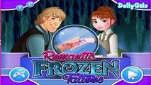 PRANK MAKEOVER Barbie TATTOO Frozen Parody Kristoff Elsa, Princess Anna & Barbie Toy Funny