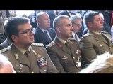 Roma - Garante dei diritti dei detenuti Relazione al Parlamento (21.03.17)