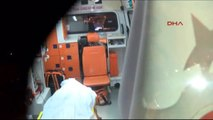 Bayrampaşa'da Minibüsün Çarptığı Yaya Öldü
