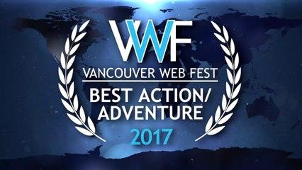VWF2017 Winner of Best Action Adventure