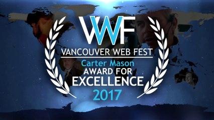 VWF2017 Winner of the Carter Mason Award for Excellence