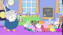 Пеппа свинья английский эпизоды полный эпизоды Новые функции сборник время года 4. полный английский эпи