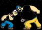 melhores desenhos do mundo, desenhos animados em portugues, desenhos animados, brutus popeye, filme desenho animado, des