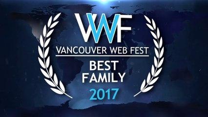 VWF2017 Winner of Best Family