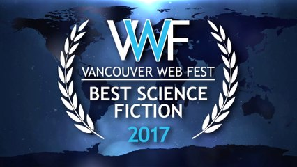 VWF2017 Winner of Best Science Fiction