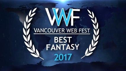 VWF2017 Winner of Best Fantasy