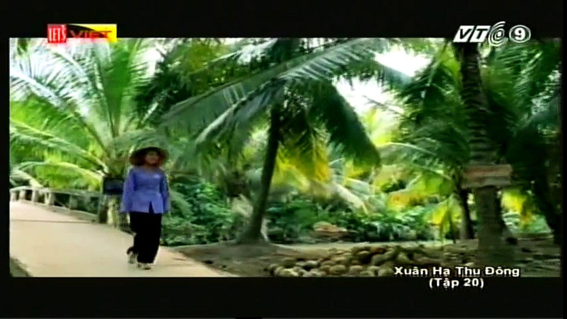 Xuan Ha Thu Dong Tap 20 - Phim Viet Nam - HTV7