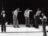Joe Louis vs Max Schmeling (19-06-1936) Full Fight