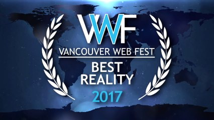 VWF2017 Winner of Best Reality