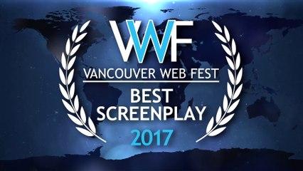 VWF2017 Winner of Best Screenplay