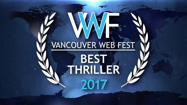 VWF2017 Winner of Best Thriller